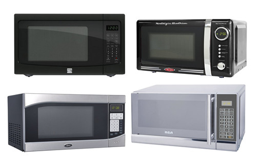 best microwave under 100