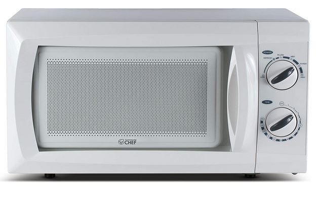 Commercial Chef Microwave oven