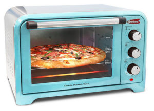 Americana Toaster oven