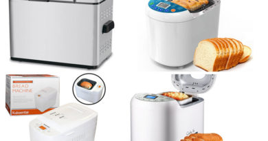 best small bread maker
