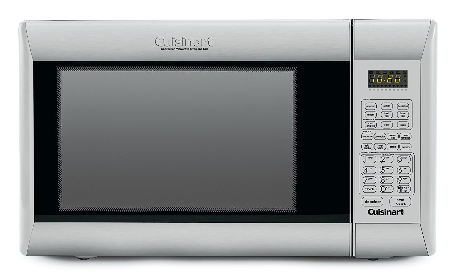 Cuisinart cmw-200 Review