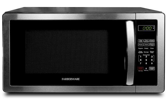 Farberware Classic FMO11AHTBKB Review